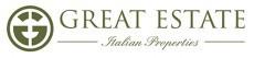 Logo Great Estate Immobiliare S.R.L. Unipersonale