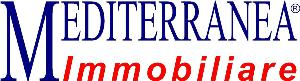 Logo Mediterranea Immobiliare