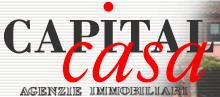 Logo Agenzia Capitalcasa Santo Stefano