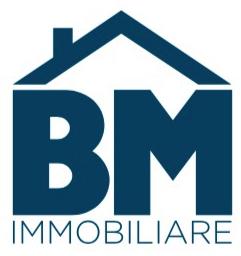 Logo BM IMMOBILIARE