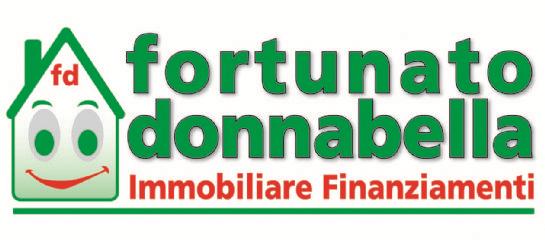 Logo DONNABELLA FORTUNATO IMMOBILIARE FINANZIAMENTI