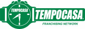 Logo TEMPOCASA- Pomigliano