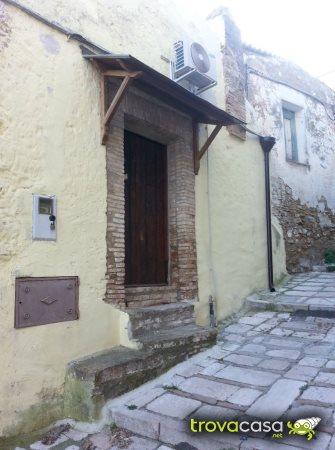 Casa indipendente in vendita a Pomarico in Via Cavour, 16