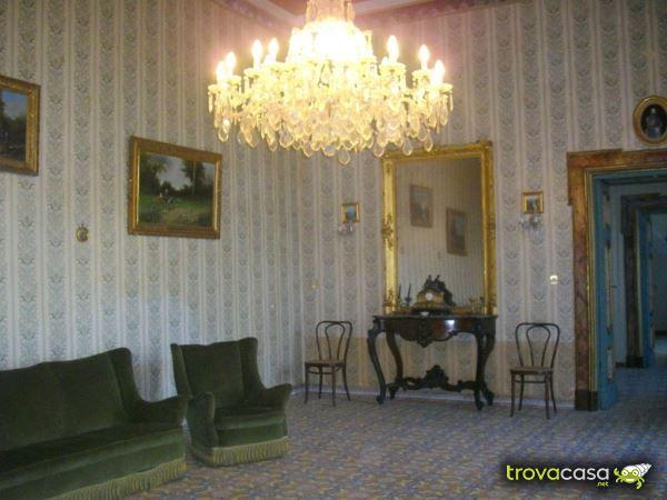 Foto Stabile/Palazzo in Vendita a Montefusco