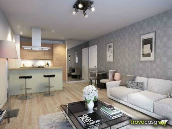 Foto Appartamento in Vendita a