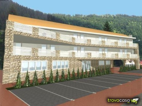 Foto Albergo/Hotel in Vendita a Folgaria