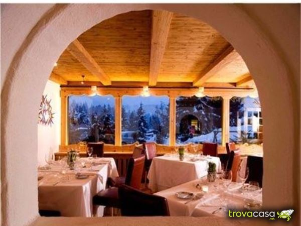 Foto Albergo/Hotel in Vendita a Pinzolo