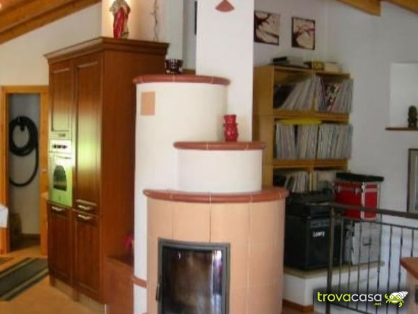 Foto Casa Indipendente in Vendita a Fiera di Primiero