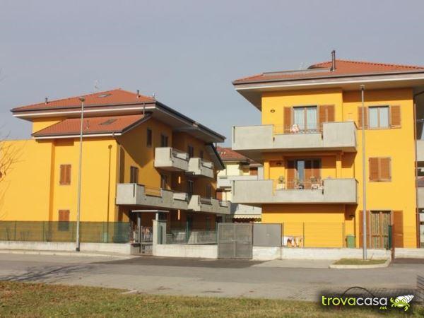 Foto Appartamento in Vendita a Ceriano Laghetto