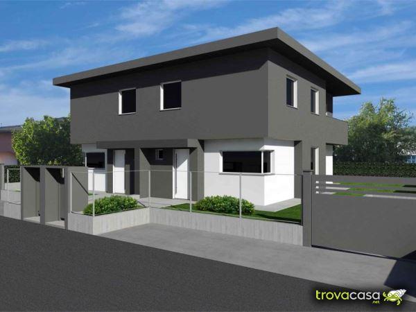 Foto Villa/Villetta in Vendita a Alzate Brianza
