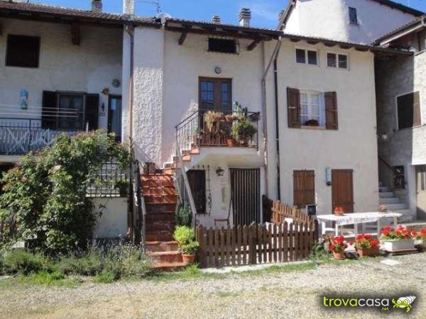 Foto Casa Semindipendente in Vendita a Borghetto di Borbera
