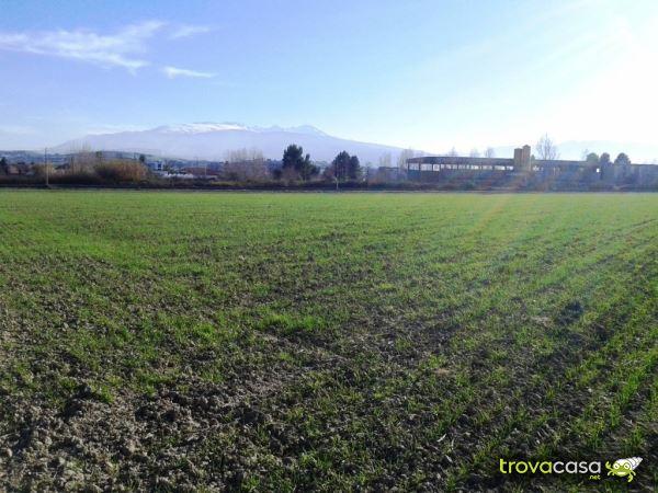 Foto Terreno Agricolo in Vendita a Chieti