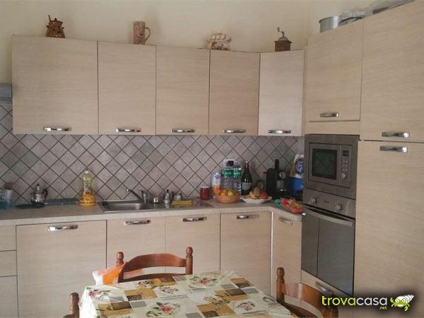 Foto Appartamento in Vendita a Favara