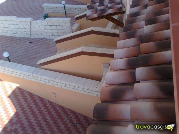 Foto Villa Bifamiliare in Vendita a Tropea