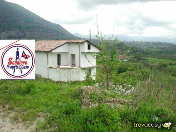 Case indipendenti in vendita a salerno for Case vendita salerno