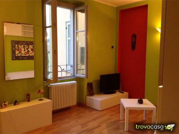 Foto Appartamento in Affitto a Como