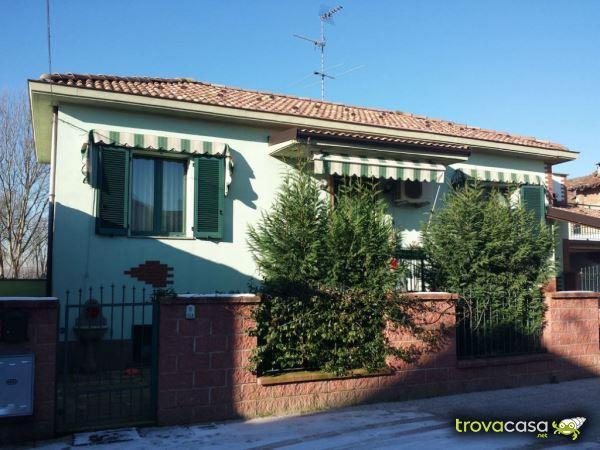 Vendesi Villetta Milano Villa S Giovanni