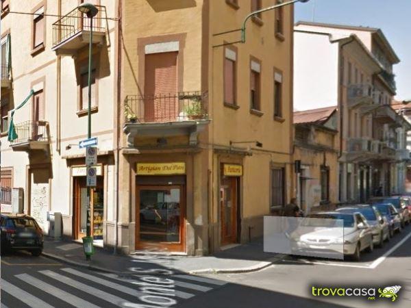Foto Negozio in Affitto a Sesto San Giovanni