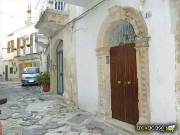 Foto Villa/Villetta in Affitto a Monopoli