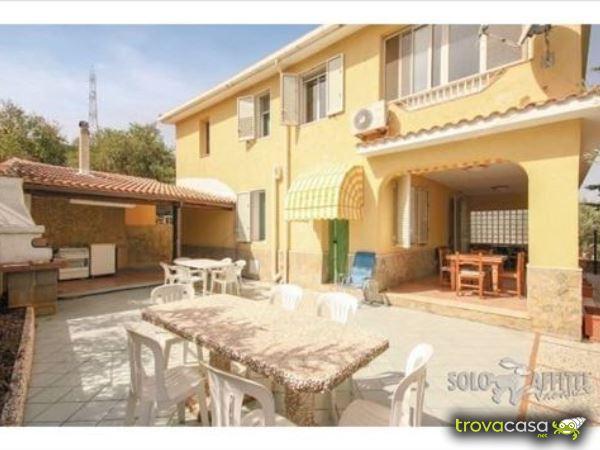 Foto Villa/Villetta in Affitto a Trabia