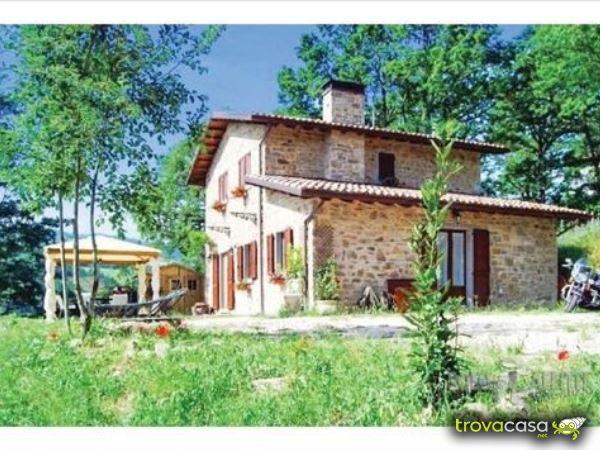 Foto Villa/Villetta in Affitto a Casteldelci