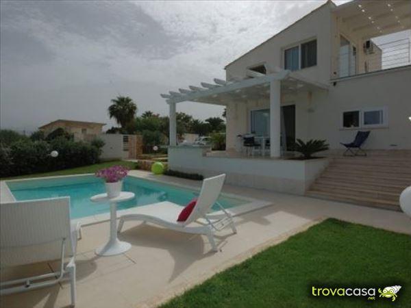 Foto Villa/Villetta in Affitto a Alcamo