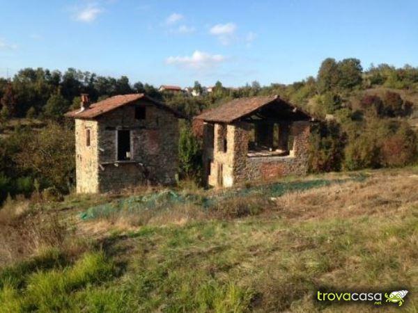 Foto Rustico/Casale/Corte in Vendita a Spigno Monferrato