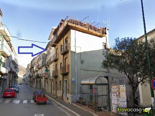 Foto Stabile/Palazzo in Vendita a Guardia Sanframondi
