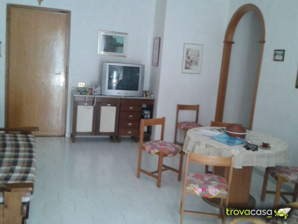 Foto Appartamento in Vendita a Guardia Sanframondi