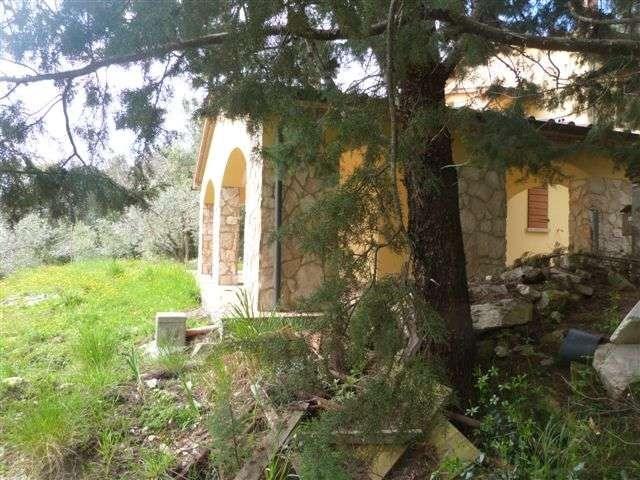 Casa singola a Monteverdi Marittimo (5/5)