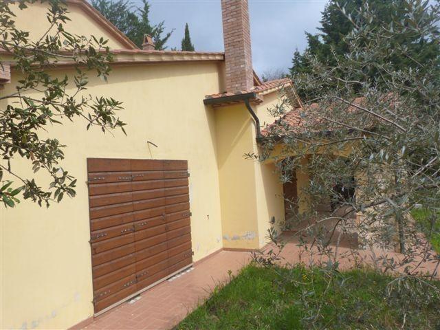 Casa singola a Monteverdi Marittimo (4/5)