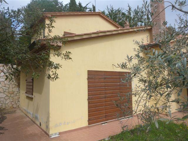 Casa singola a Monteverdi Marittimo (1/5)