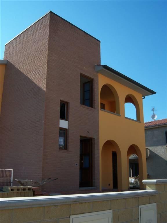 Appartamento a Monteverdi Marittimo (2/5)