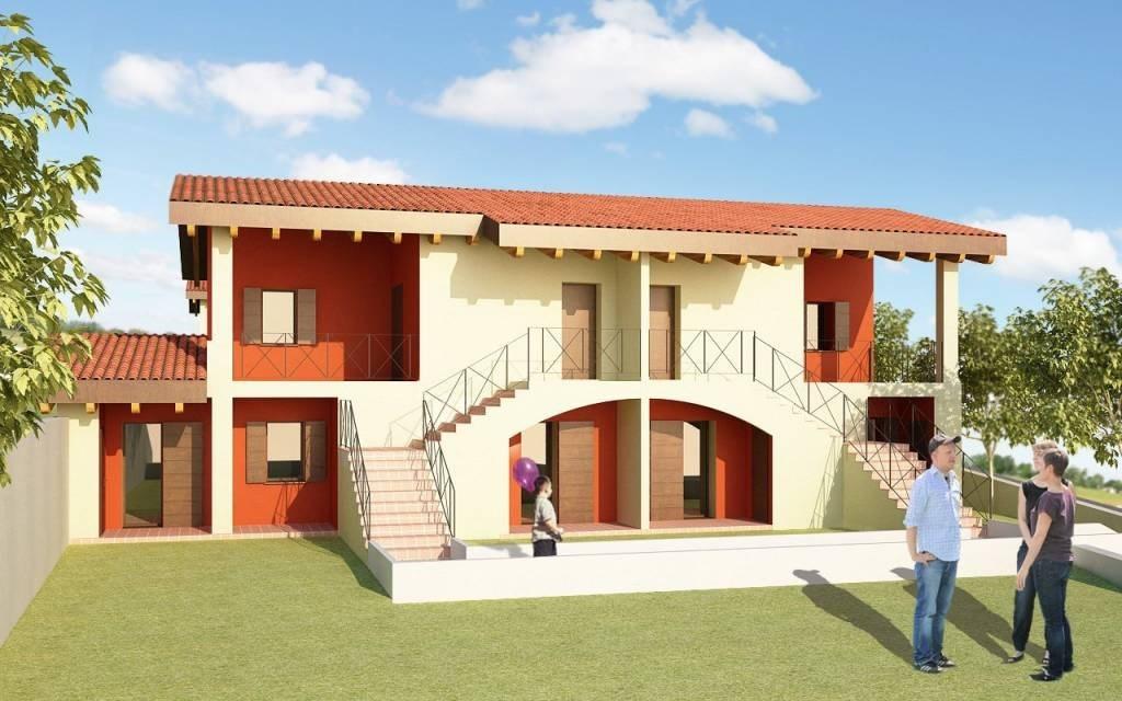 Case nuove in vendita a pignola pz annunci immobiliari for Case in vendita potenza