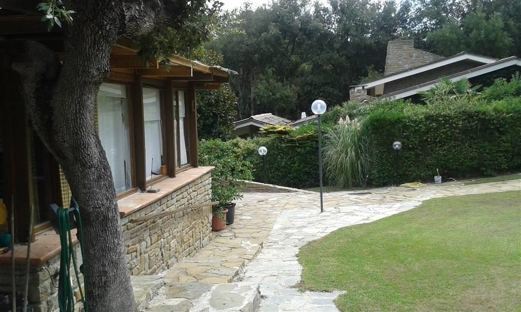 Casa semindipendente a Castiglione della Pescaia (4/5)