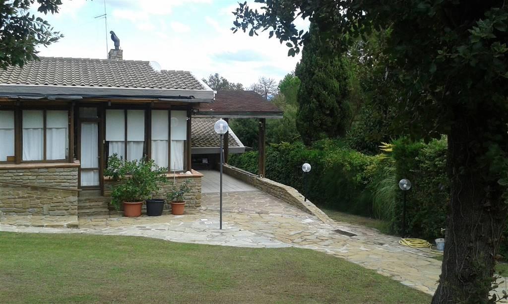 Casa semindipendente a Castiglione della Pescaia (3/5)