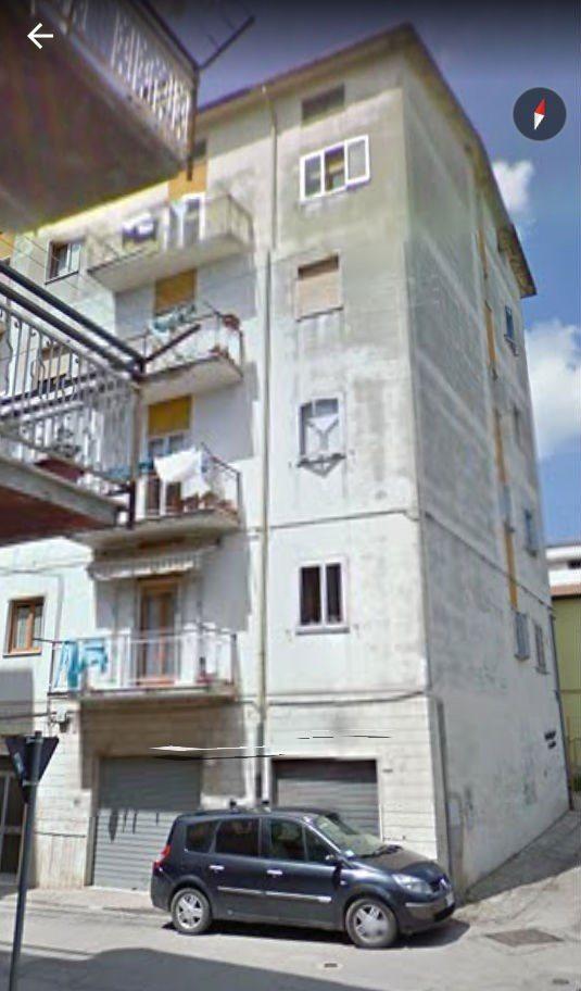 Appartamento in vendita a rionero in vulture via bari 65 for Subito it appartamenti arredati bari