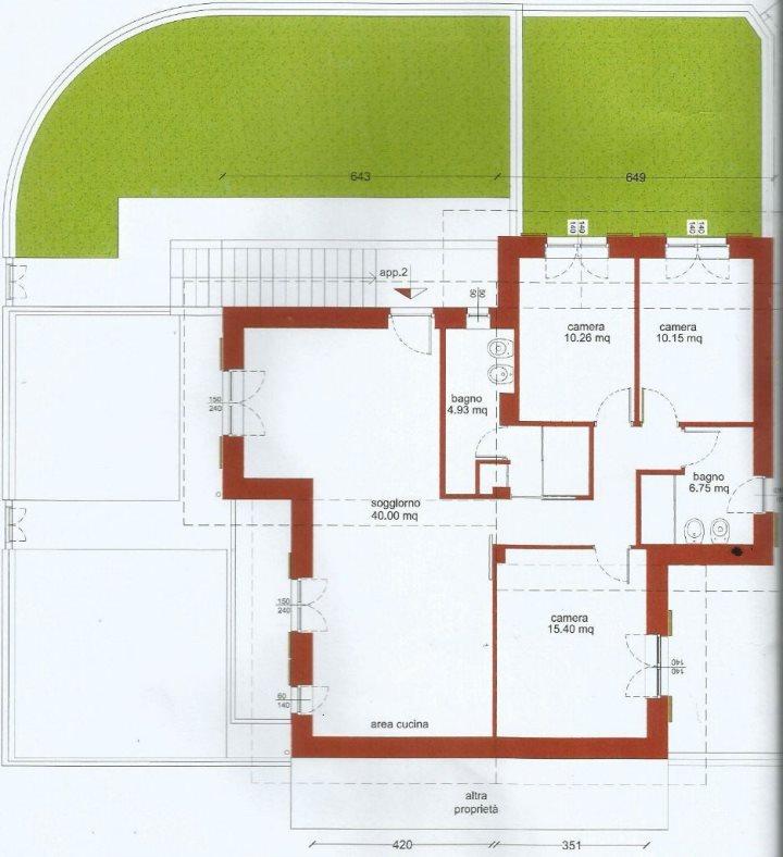 Casa Semindipendente In Vendita A Soci Bibbiena 239000 100 Mq