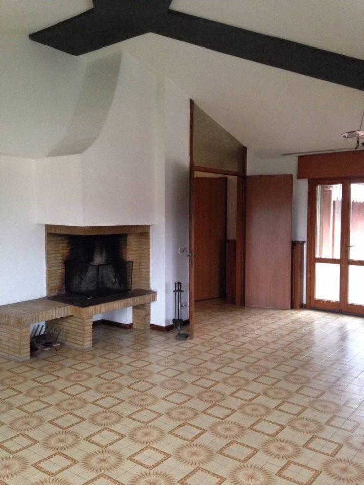 Appartamento in affitto a Vicenza. 1.300 €, 160 mq, 6 ...