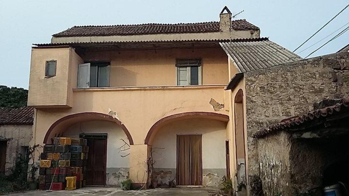Casa indipendente in vendita a casal di principe via delle for Case di 4 locali in vendita