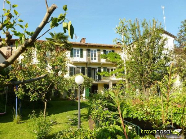 Case indipendenti in affitto in provincia di torino for Affitto chieri arredato