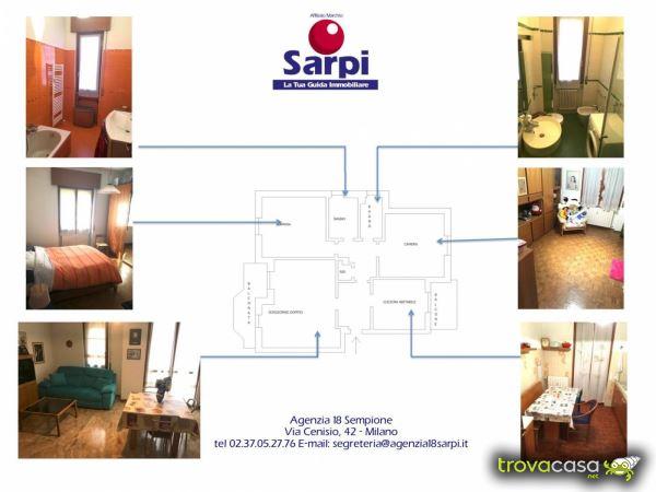 Appartamenti con Giardino in vendita a Bresso (MI ...