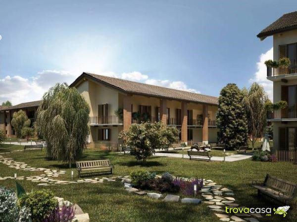 Case di nuova costruzione in vendita a san donato milanese for Case in vendita san donato milanese