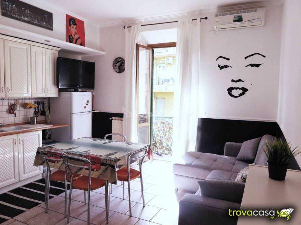 Trilocali arredati in affitto a roma for Affitto appartamento arredato roma