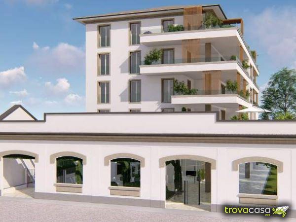 Case in vendita a Monza (MI) - TrovaCasa.net