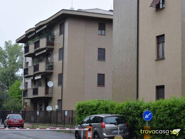 appartamenti non arredati in affitto a cinisello balsamo