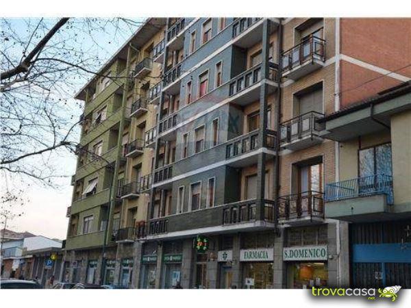 Case in affitto a torino mirafiori for Appartamento design torino affitto