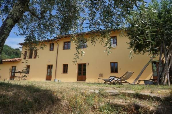 Rustico/Casale/Corte in Vendita Montecatini-Terme