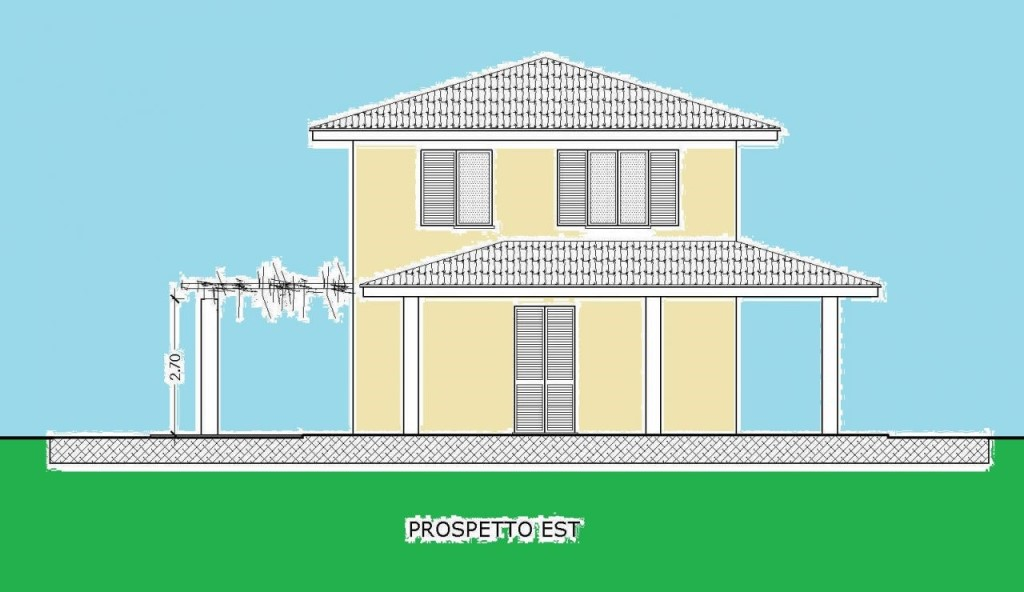 Vendita Villa singola Capannori