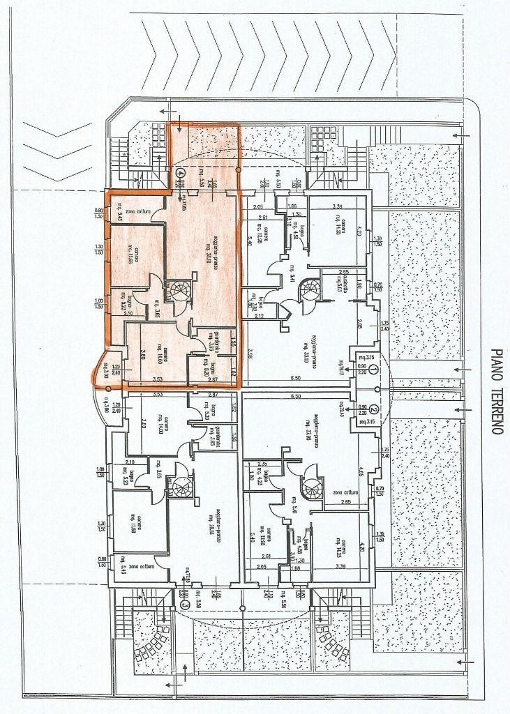 Vendita Appartamento Bibbiena